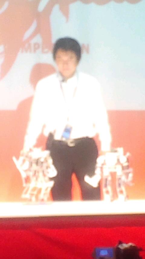 ロボットジャパン3B